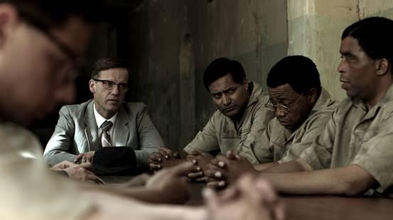 Atto di difesa - Nelson Mandela e il processo Rivonia