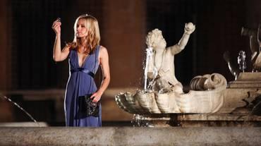 La fontana dell'amore
