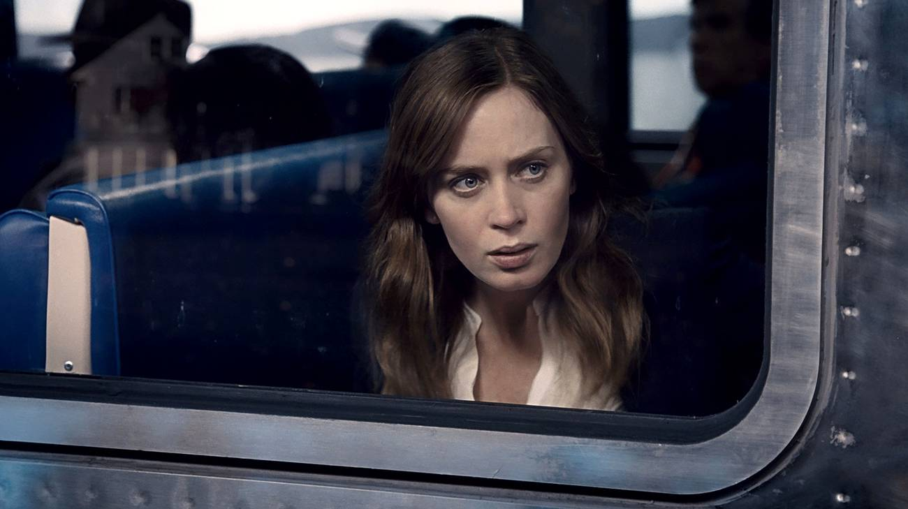 Emily Blunt in una scena del film (© 2016 01 Distribution)