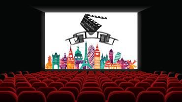 Made in Europe - Cinema