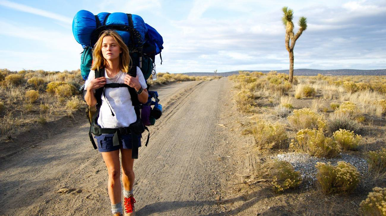 Reese Witherspoon in una scena del film (© 2014 20th Century Fox)