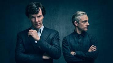 Sherlock, i nuovi episodi