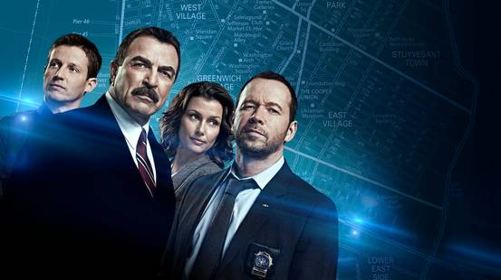 Blue Bloods - 8a stagione