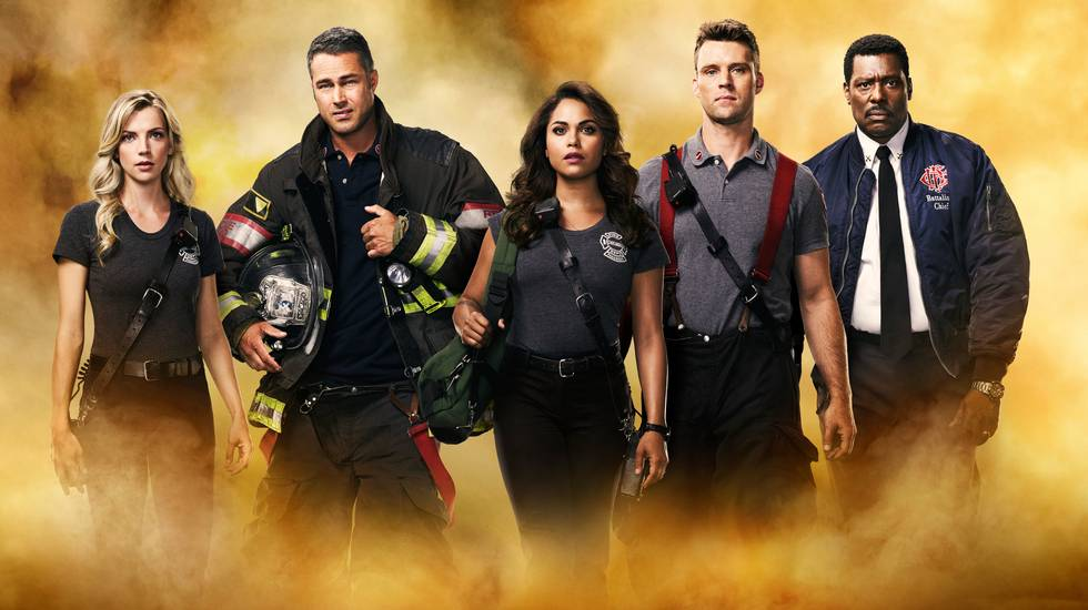 Chicago Fire - 6a stagione