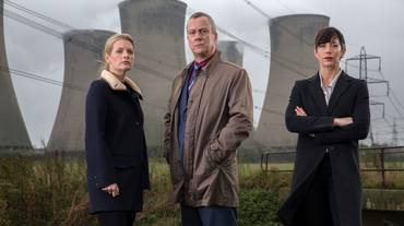 DCI Banks, 4a stagione
