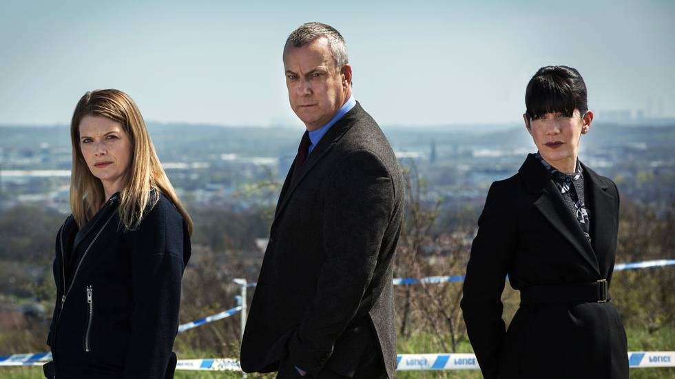 DCI Banks - 5a stagione