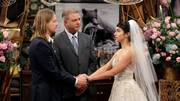 La sposa impazzita contro i Baxter