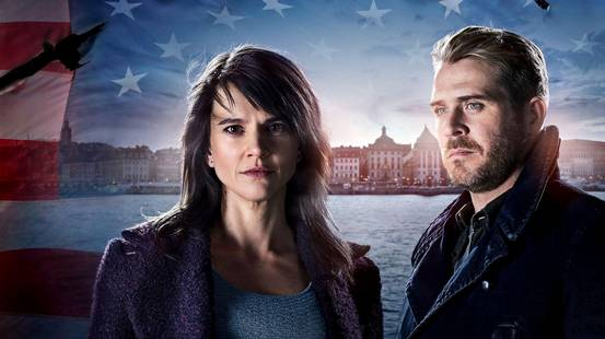 Made in Europe - Modus, 2a stagione