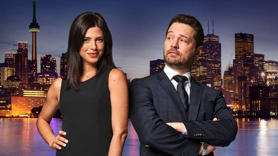 Private Eyes - 2a stagione