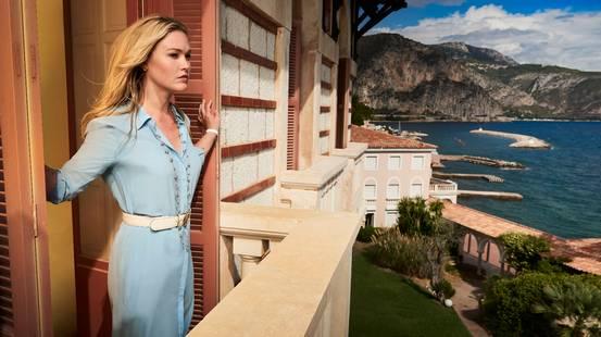 Riviera, intrighi in Costa Azzurra