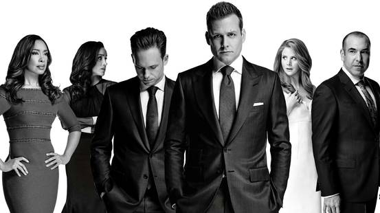 Suits - 6a stagione