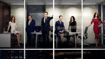 Suits, 5a stagione