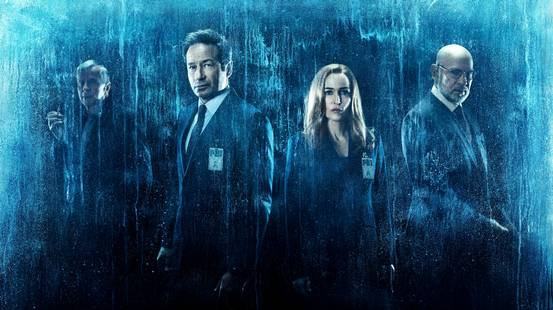 X-Files, l'11a stagione in prima TV