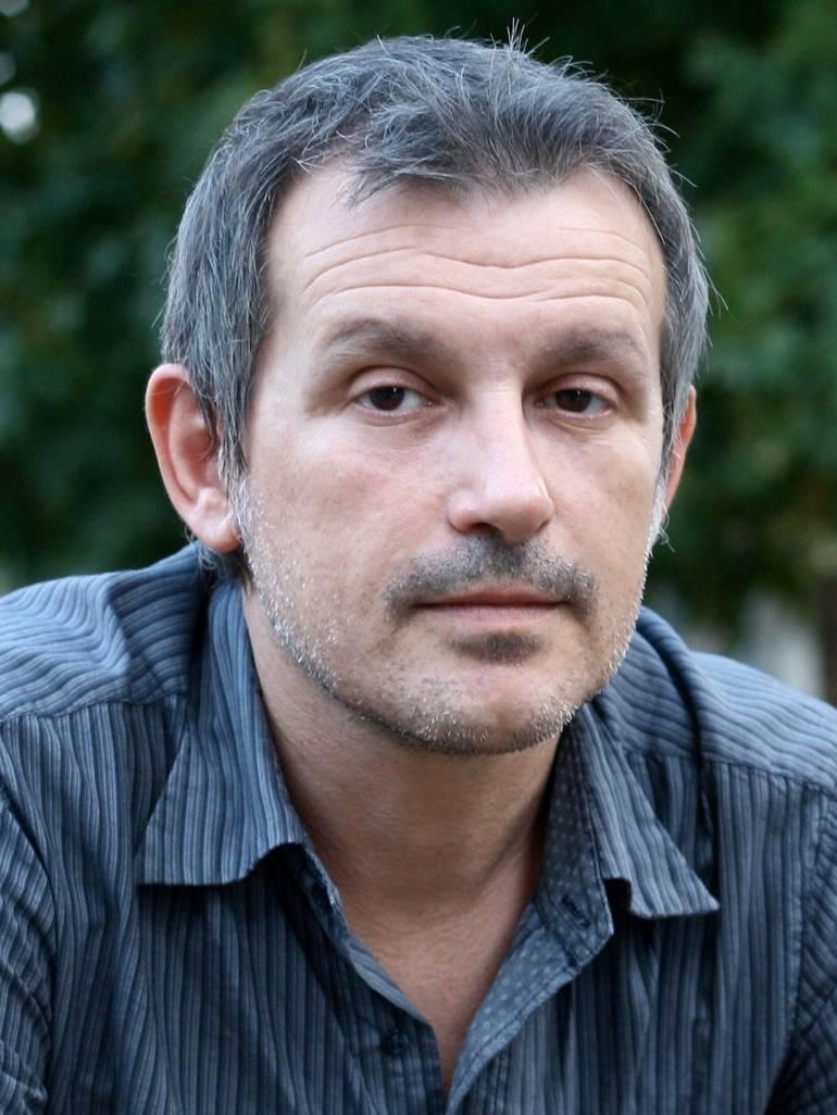 Dimitris Statiris
