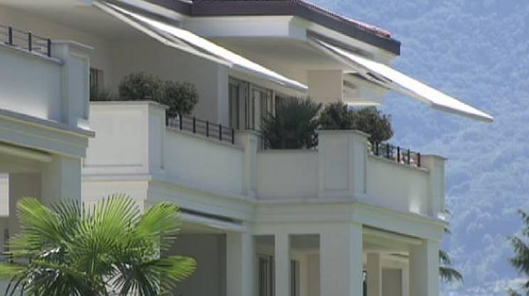 Il pasticcio Delta Resort di Locarno