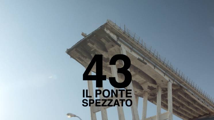 """Il documentario RSI """"43. Il ponte spezzato"""" vince il Prix Italia"""