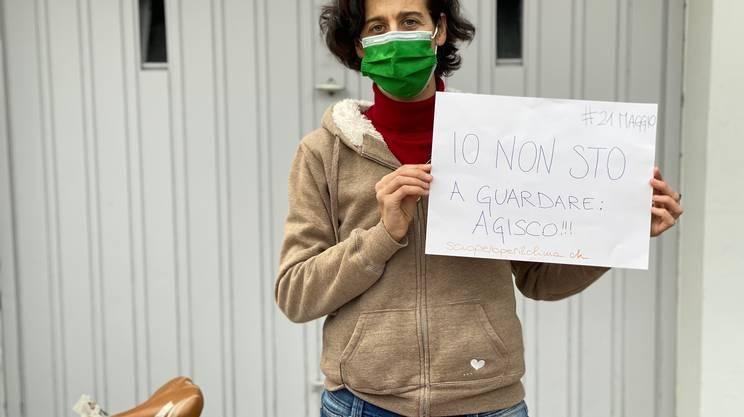 Donne fuori dal Comune? - Viola Amherd, la ministra e i militari