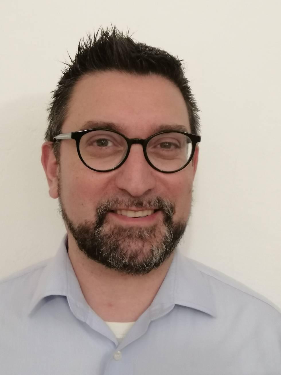 Marco Dalla Fiore