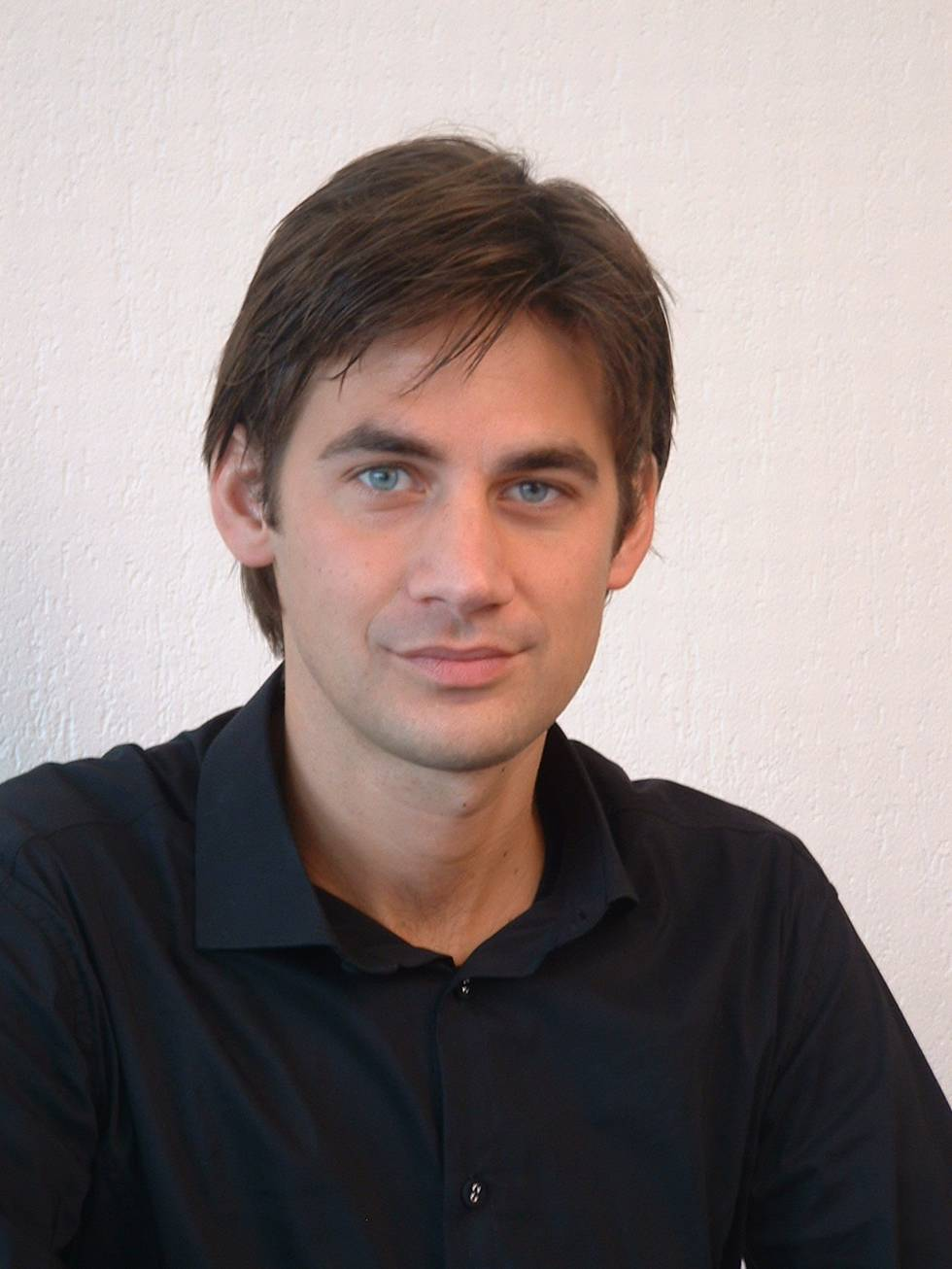 Philippe Blanc