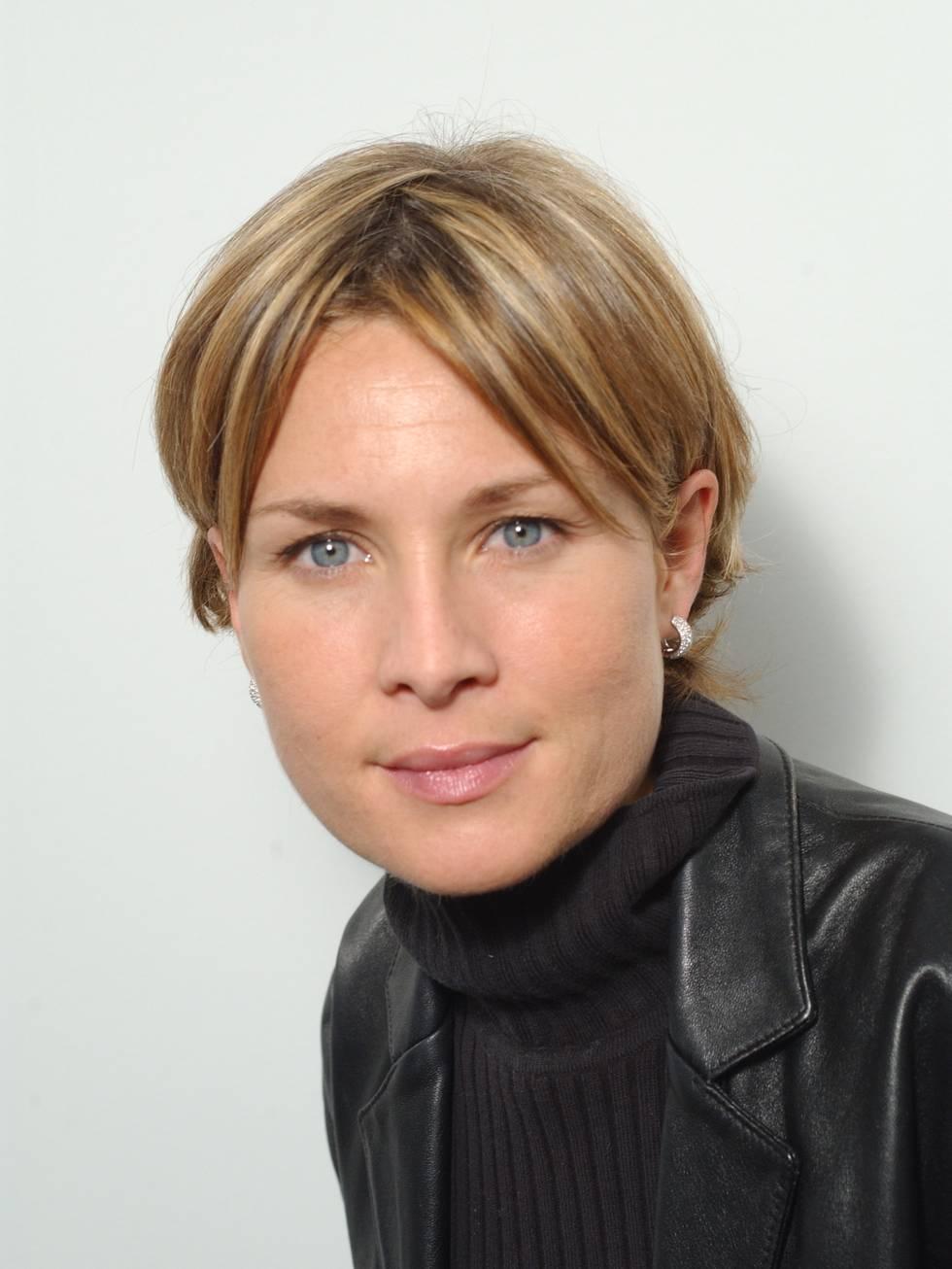 Alessandra Maffioli