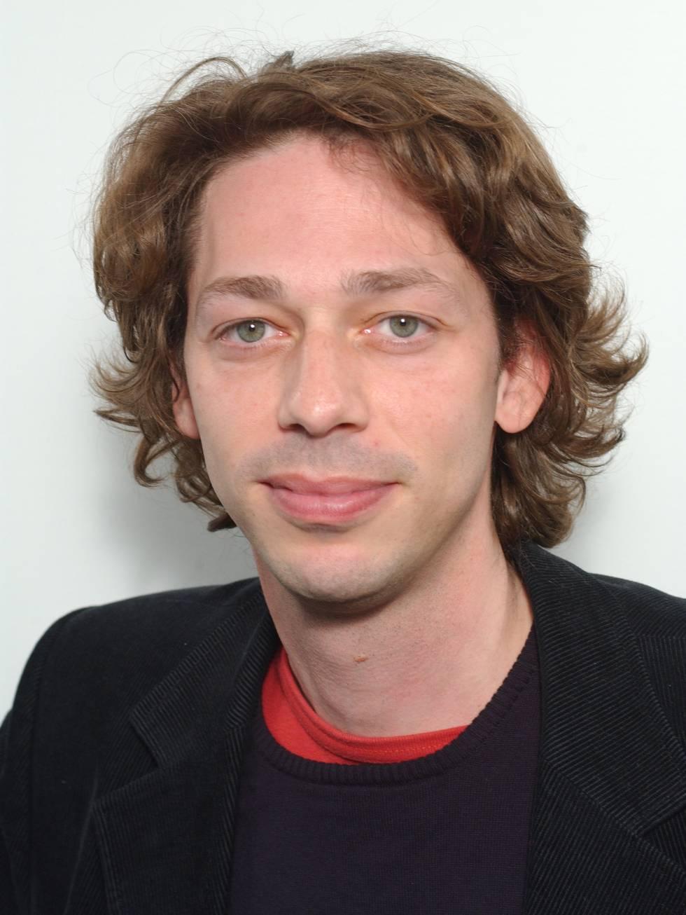 Mariano Snider