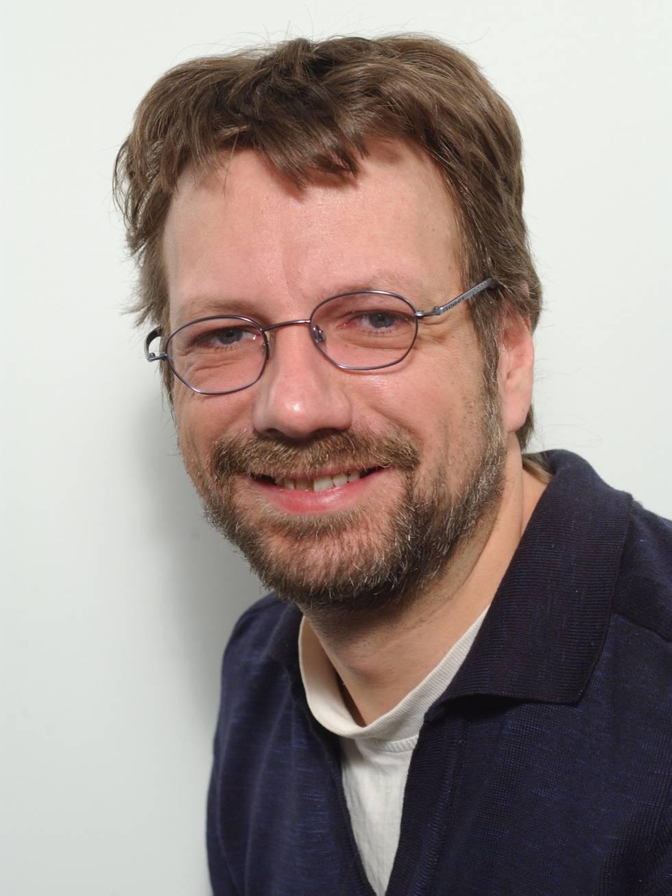 Roberto Von Flüe