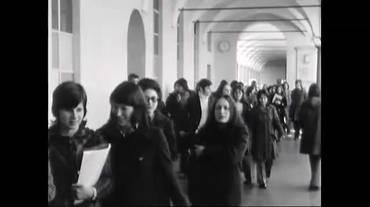 09.03.2018: Occupazione '68, 50 anni dopo