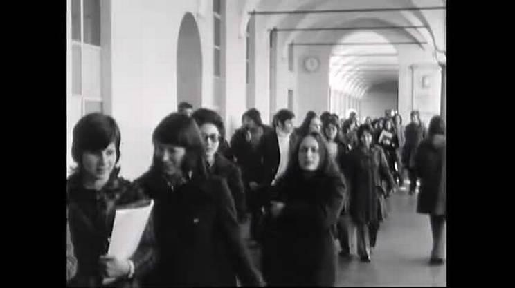 Occupazione '68, 50 anni dopo