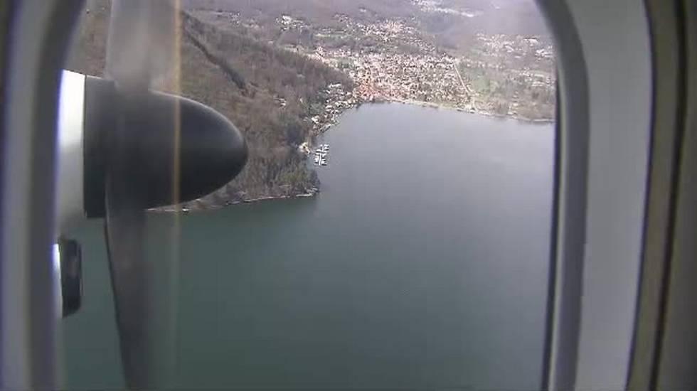 Lugano airport, SkyWork è più vicina