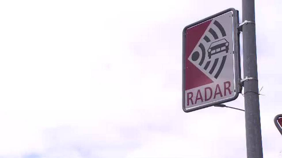 Via i radar fissi, spazio a quelli semi-stazionari