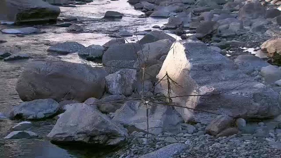 Cadavere ritrovato a Giubiasco