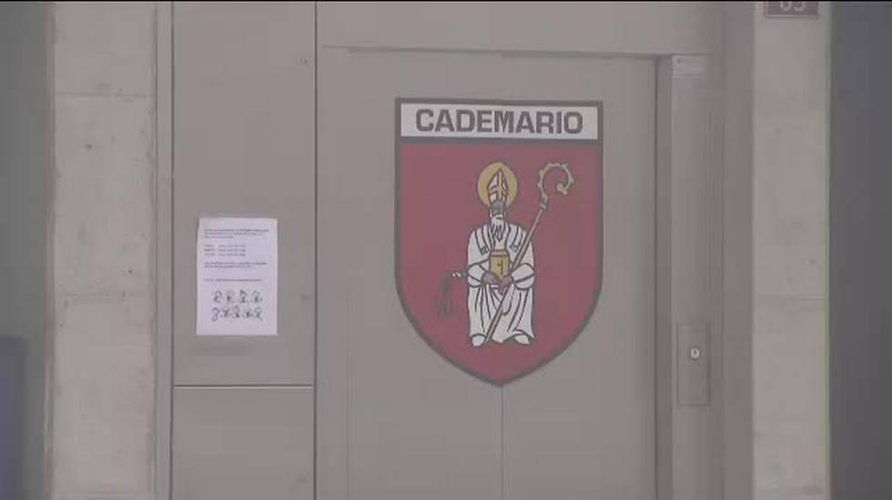 Revocato il municipio di Cademario