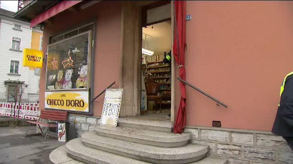Ufficio Cambio A Lugano : Tarchini group immobili industriali residenziali e commerciali