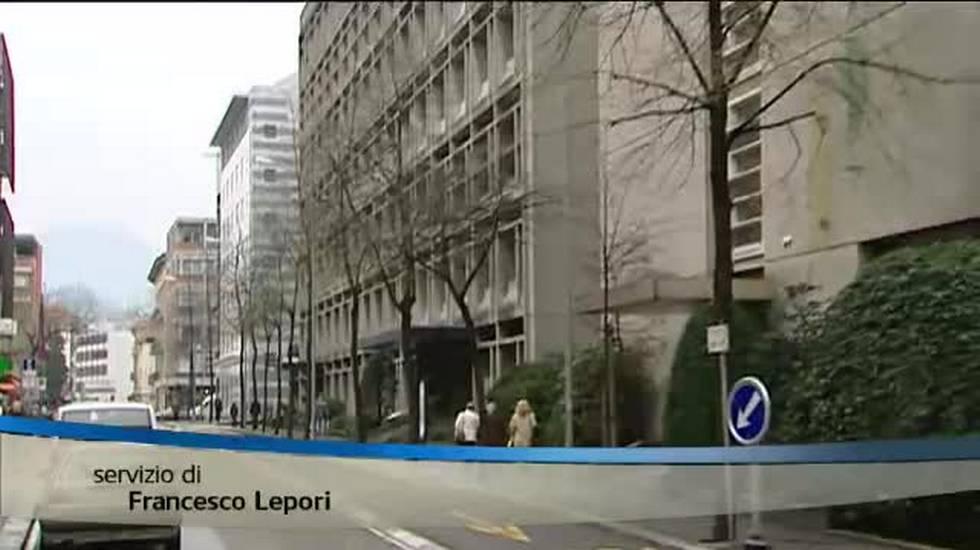 Ufficio Di Esecuzione E Fallimenti Lugano : Funzionario sotto inchiesta rsi radiotelevisione svizzera