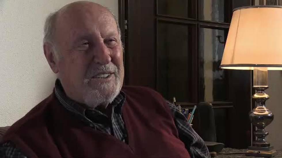 È morto Gianfranco Soldati