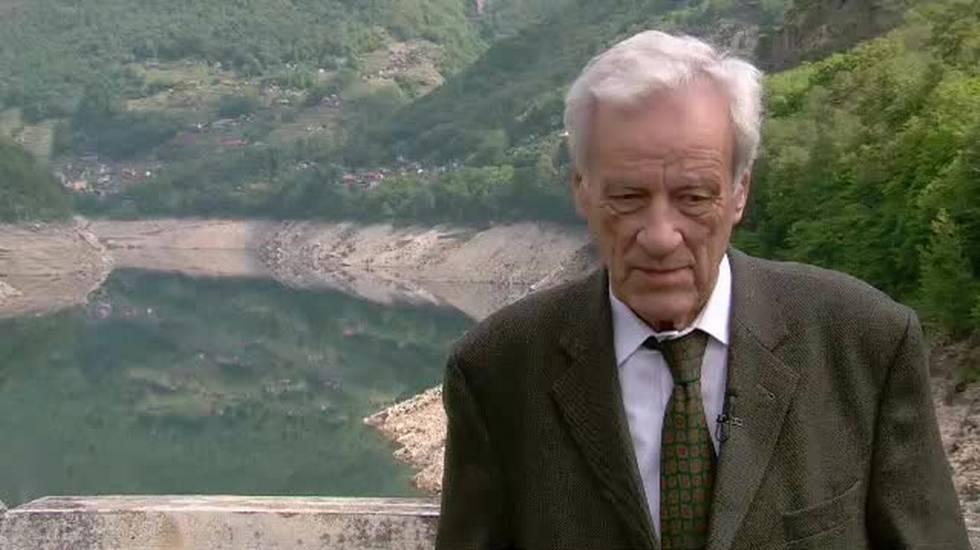 Addio a Giovanni Lombardi