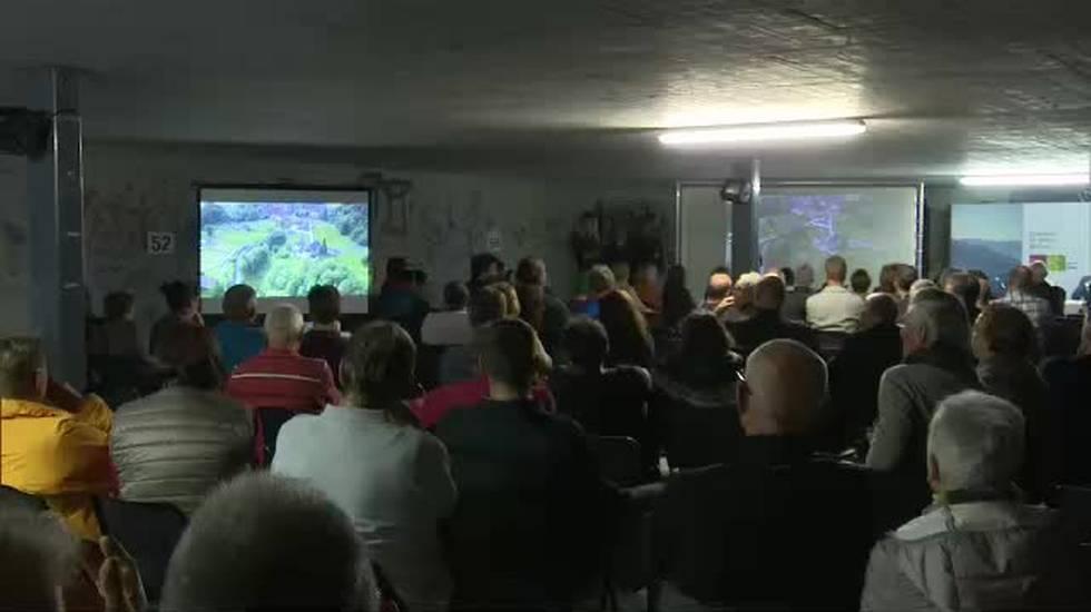 Parco del Locarnese, il dibattito è lanciato