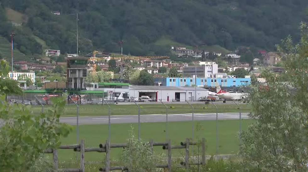 Lugano Airport, il futuro preoccupa