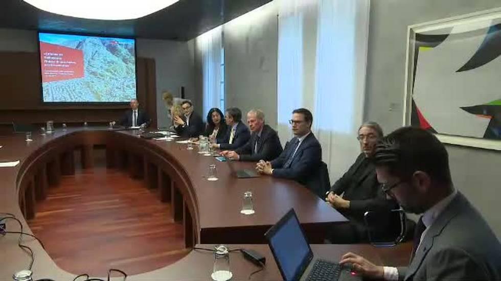 Governo e FFS discutono del futuro delle Officine
