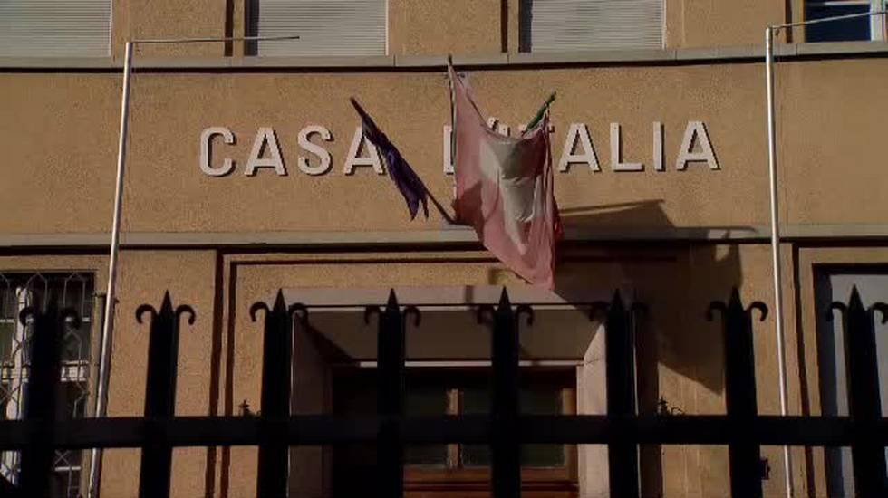 Le Case d'Italia in Svizzera