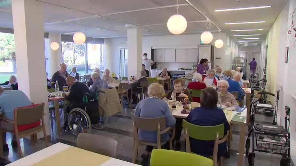 Bellinzona riorganizza le case anziani