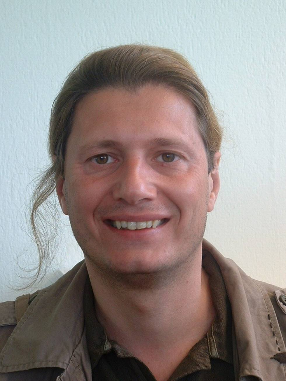 Oscar Acciari