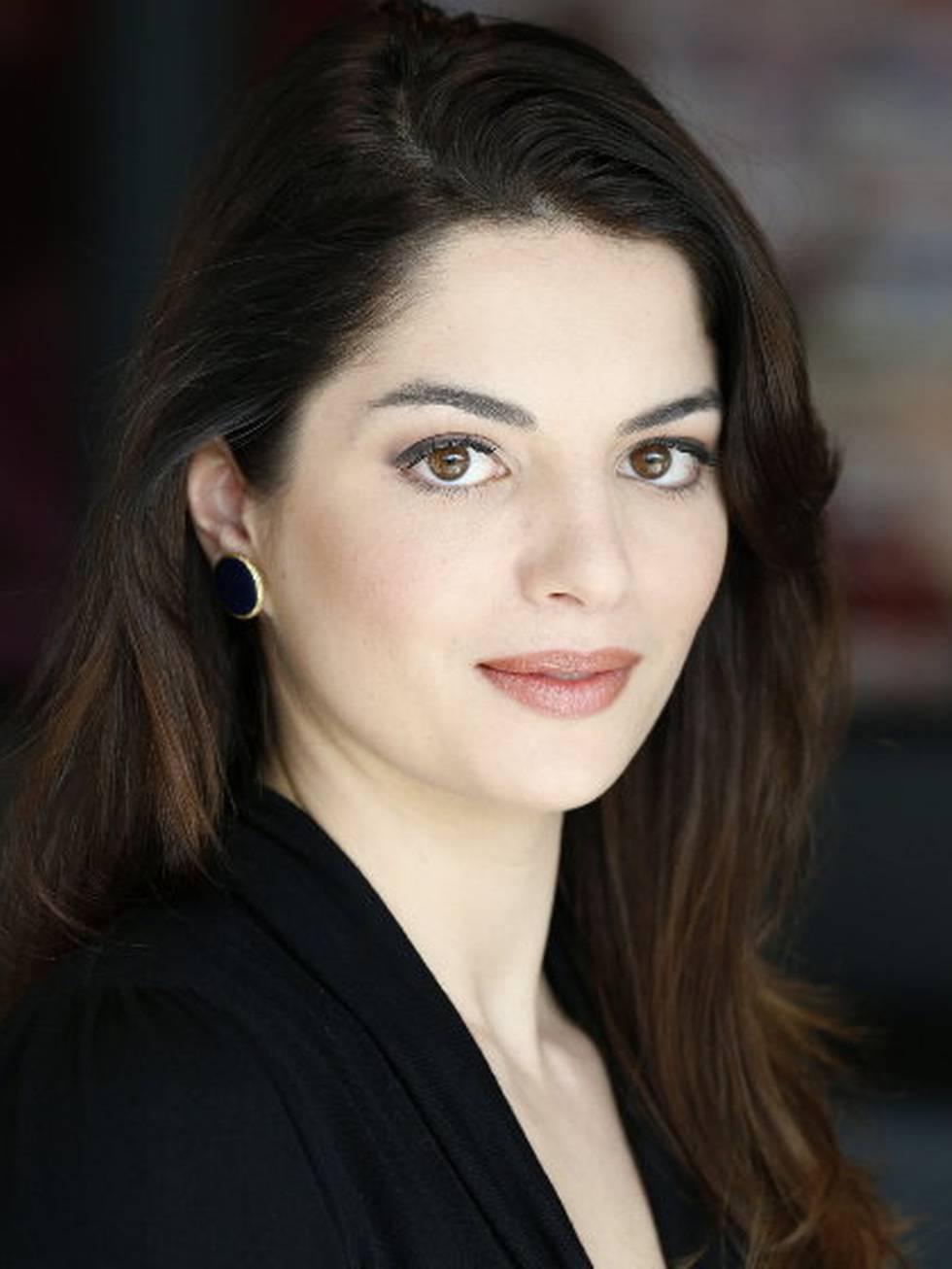 Barbara Raveglia
