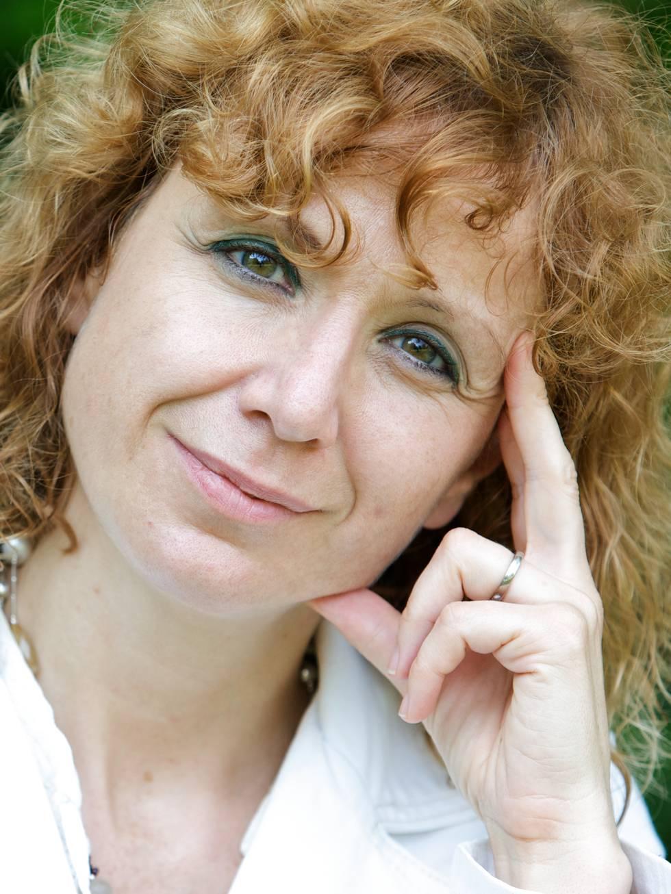 Cristina Savi
