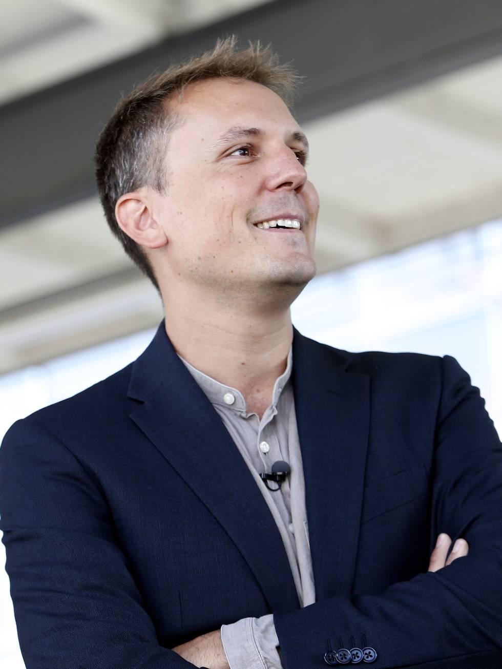 Damiano Realini
