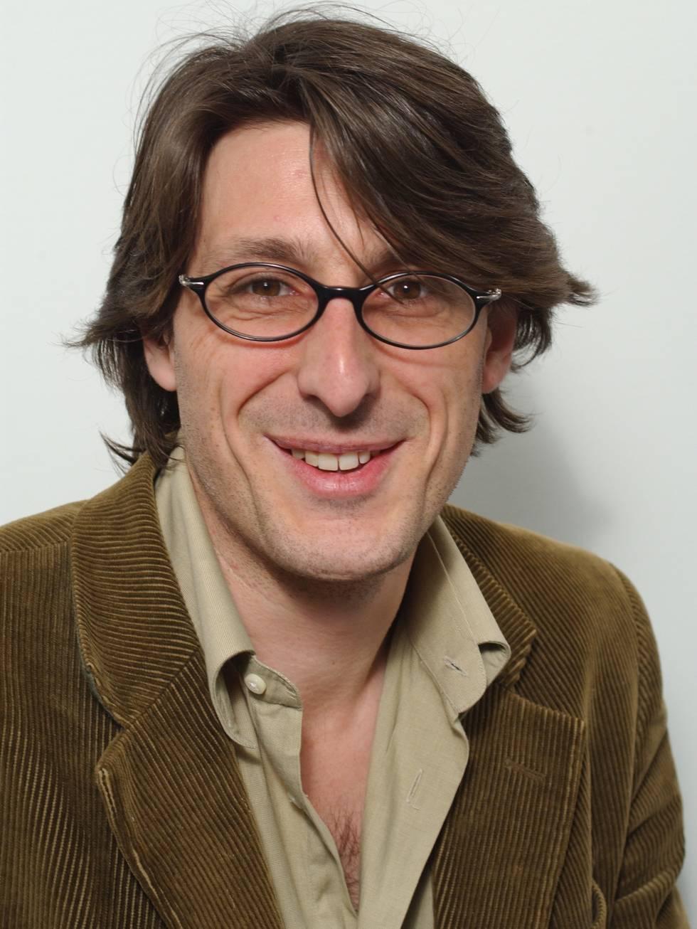 Davide De Nigris
