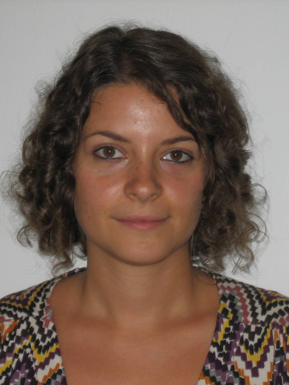 Debora Gabaglio
