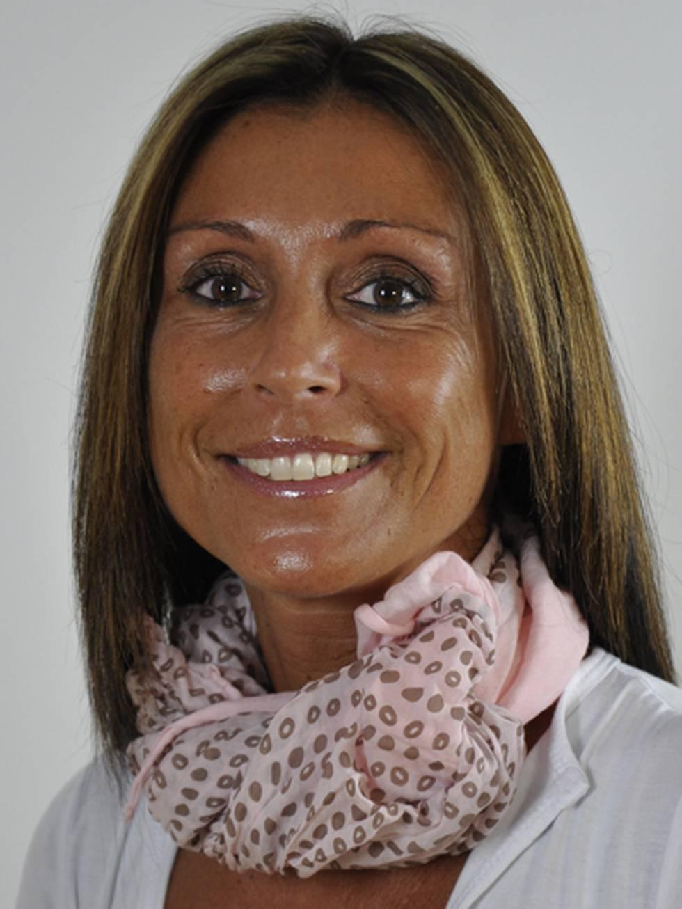 Leila Galfetti