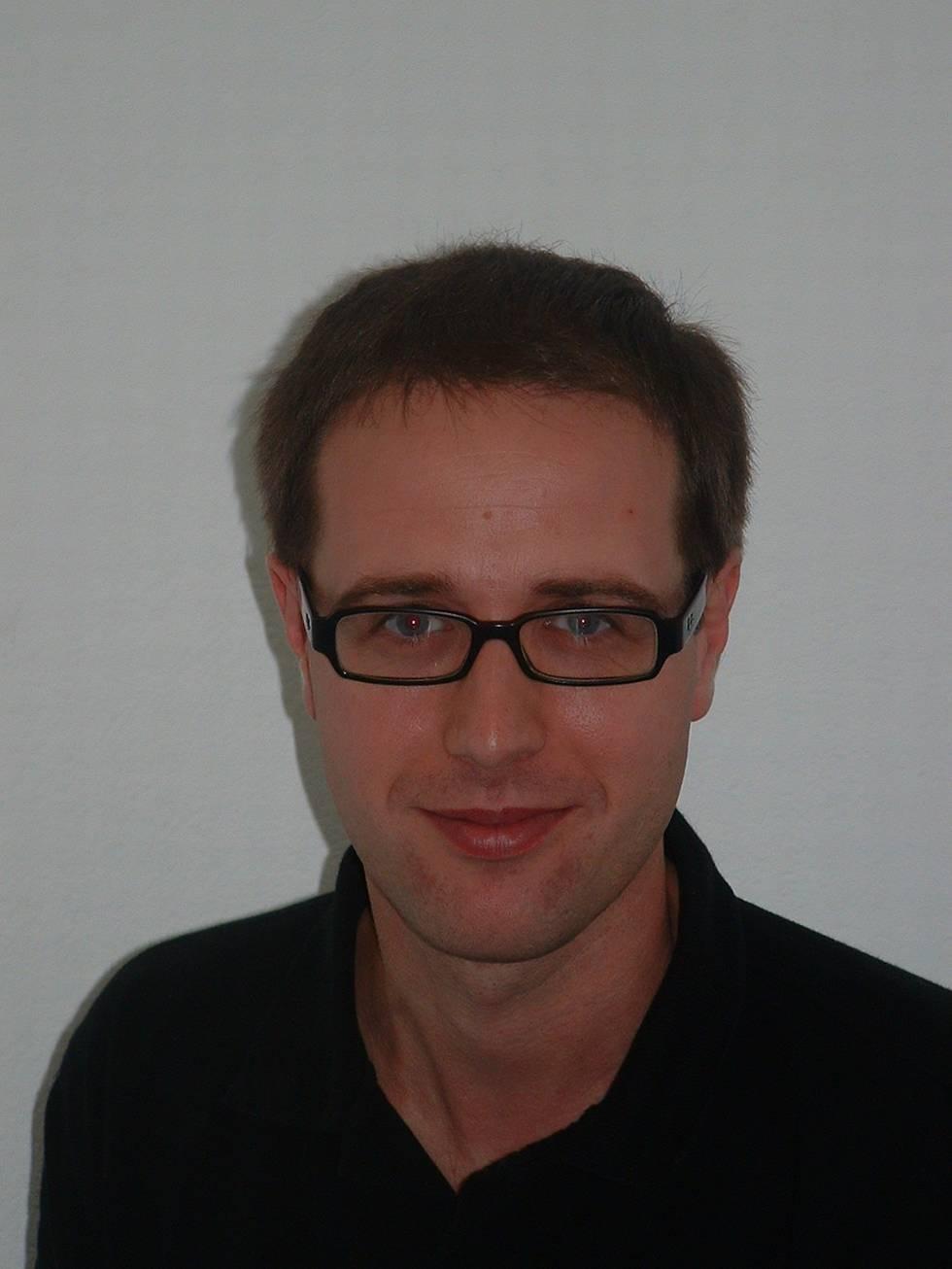Francesco Lepori