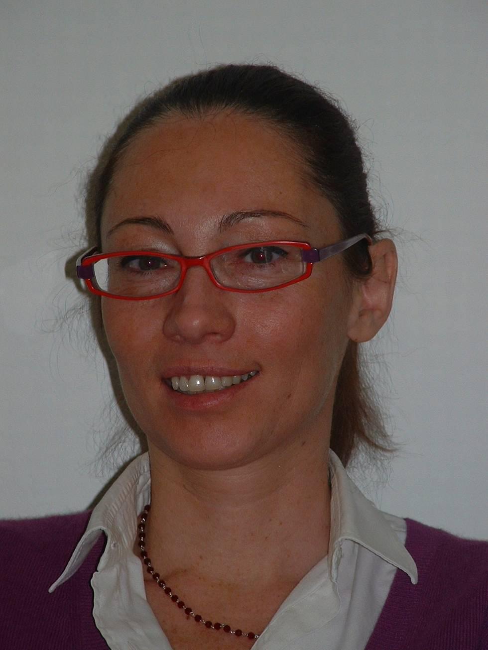 Raffaella Machiné Genazzi